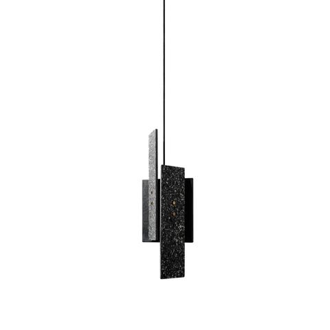 Подвесной светильник копия PIECE by Bentu Design (черный)