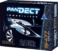 Иммобилайзер Pandect IS-477i