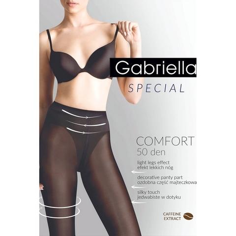 Женские колготки с утягивающим эффектом Comfort (BS)