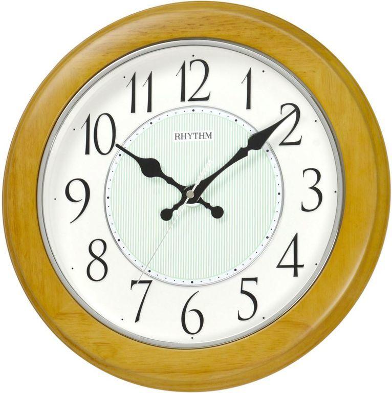 Настенные часы Rhythm CMG120NR07