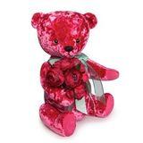 Медведь БернАрт розовый