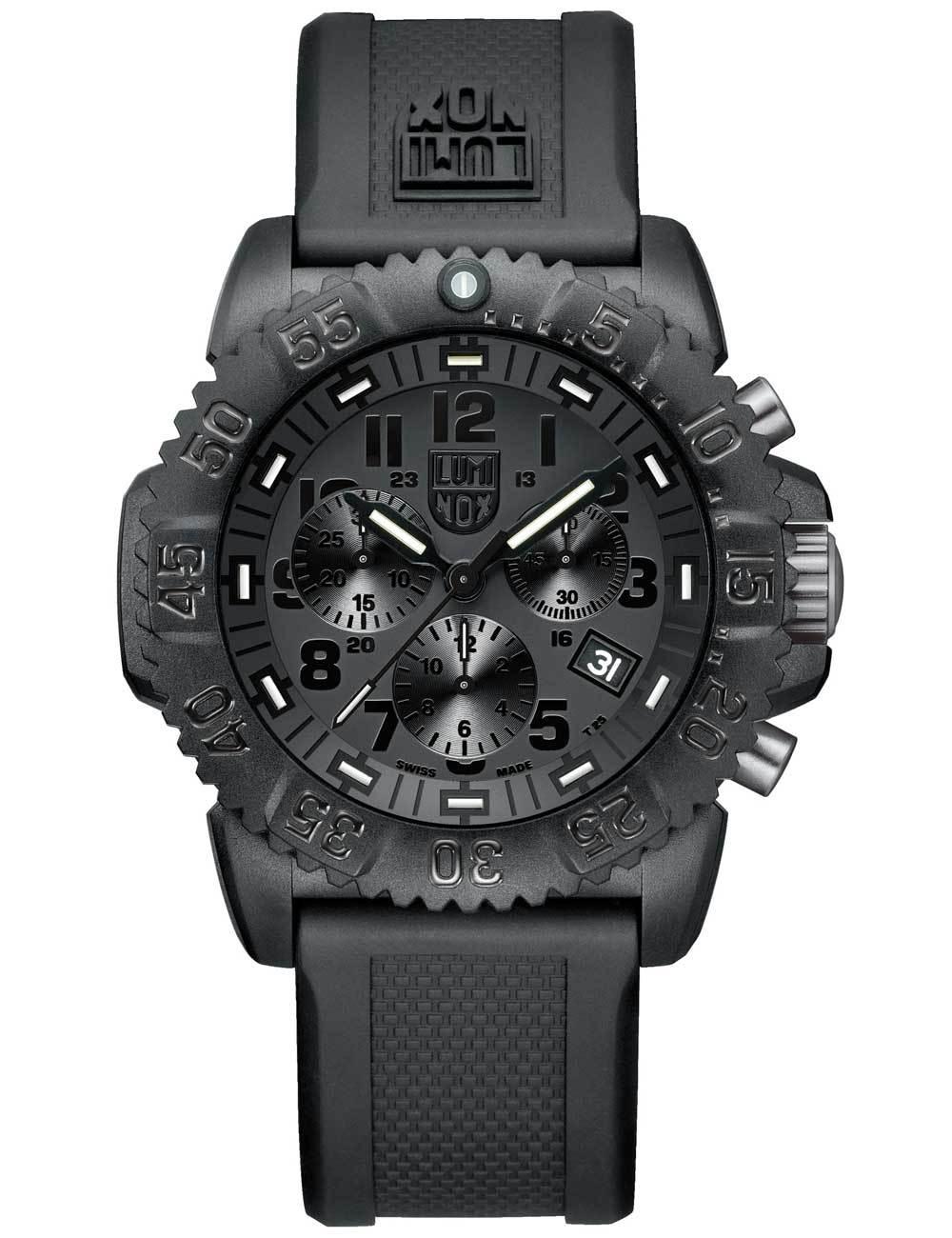 Часы мужские Luminox A.3081.BO.1 SEA