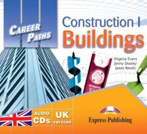 Buildings (Audio CDs) - Диски для работы (Set of 2)