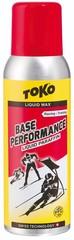 Парафин жидкий Toko Base Performance Liquid Paraffin (-2/-11) red, 100 мл