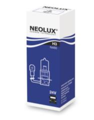 Лампа Neolux H7 70W 24V.шт