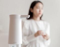 Универсальная помпа для воды Xiaomi Mijia Sothing Water Pump Wireless White