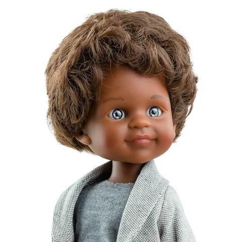 Кукла Кайэтано 32 см Paola Reina (Паола Рейна) 04452
