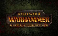 Total War : Warhammer - Blood for The Blood God DLC (для ПК, цифровой ключ)