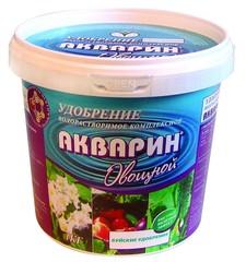 """""""АКВАРИН"""" овощной (1 кг)"""