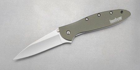 Нож KERSHAW Leek модель 1660OL