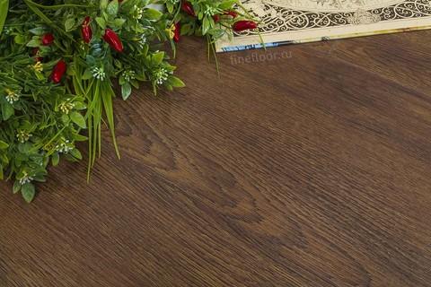 Fine Floor клеевой тип коллекция Wood FF 1475 Дуб Кале  уп. 3,62 м2