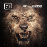 50 Cent / Animal Ambition (An Untamed Desire To Win)(CD)