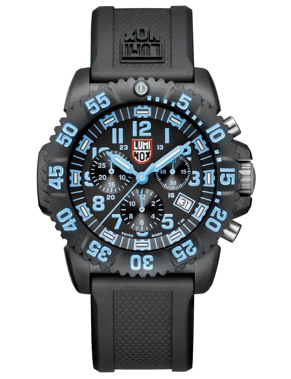Часы мужские Luminox A.3083 SEA