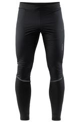 Элитные лыжные брюки Craft Pace Black мужские