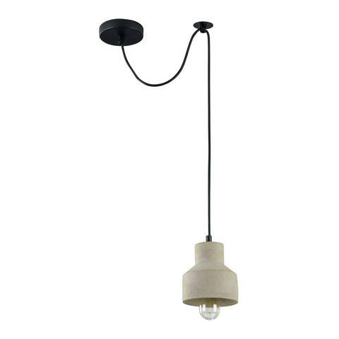 Подвесной светильник Maytoni Broni T437-PL-01-GR фото