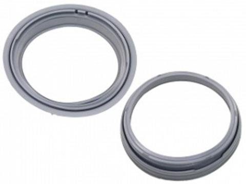 Манжета люка стиральной машины LG 4986ER1004A,MDS63537201, GSK001LG, 55LG002, 09lg01