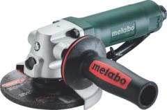 Пневматические углошлифовальные машины Metabo DW 125