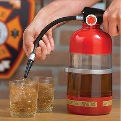 Диспенсер для напитков Огнетушитель, фото 2
