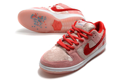 Nike SB Dunk Low 'Valentine's Day'
