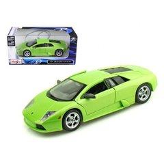 Maşın Maisto 1:24 SP (B)- Lamborghini Murcielago