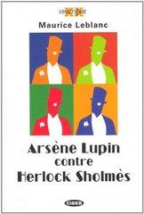 BC: Arsene Lupin Contre Herlock Sholmes Livre  ...