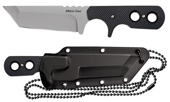 Нож Cold Steel модель 49HTF Mini Tac Tanto