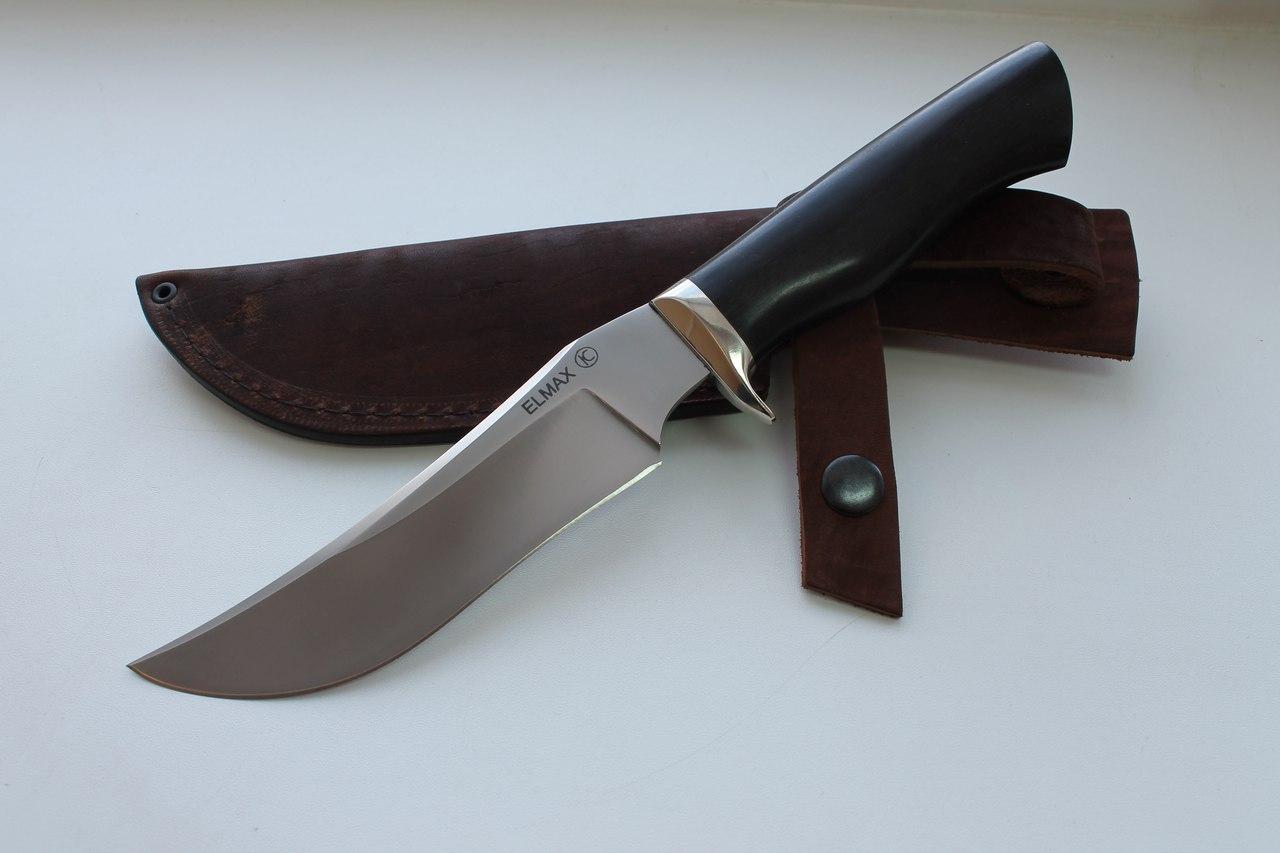 Нож Егерь Elmax Граб - фотография