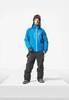 Куртка 8848 Altitude - Sonic Jacket мужская чёрная