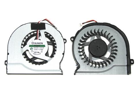 Вентилятор/Кулер для ноутбука Samsung NP300E4C NP300E5C P/N: KSB0705HA-BC53, DFS602205M30T FA5M-1