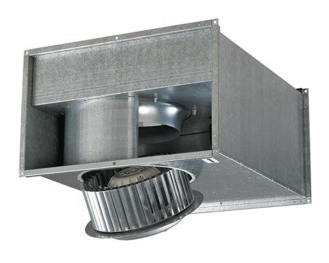 Вентилятор VCP 60-35/31-GQ/4E 220В канальный, прямоугольный