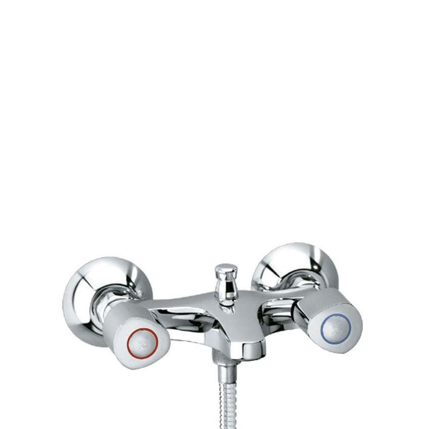 Смеситель для ванны с изливом ECO 7006SE4