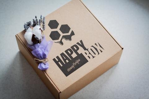 Подарочный набор HappyBox
