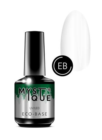 Mystique Базовое покрытие «Eco-Base» 15 мл