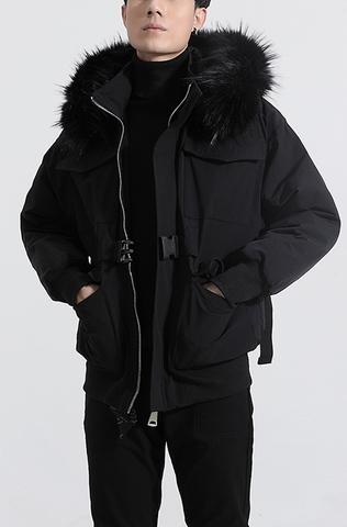Куртка «GUTA»