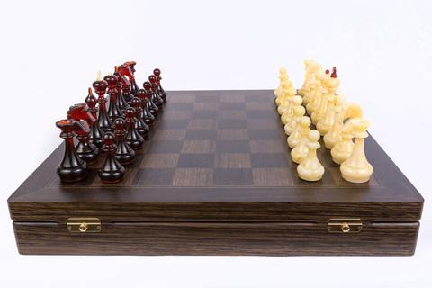 Шахматы Oak Street