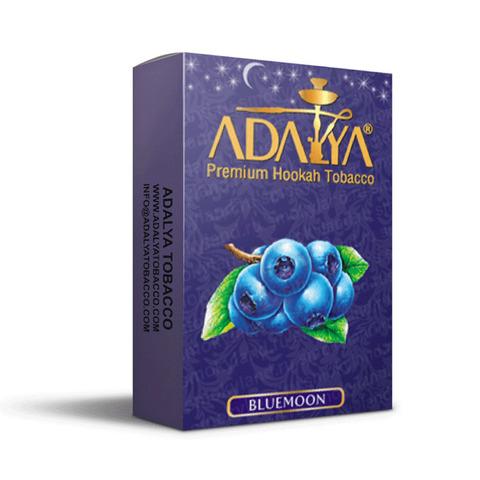 Табак Adalya Bluemoon (Черничный вкус) 50 г