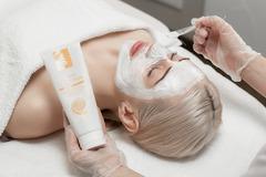 Маска Niacin Cream Mask, 250 мл