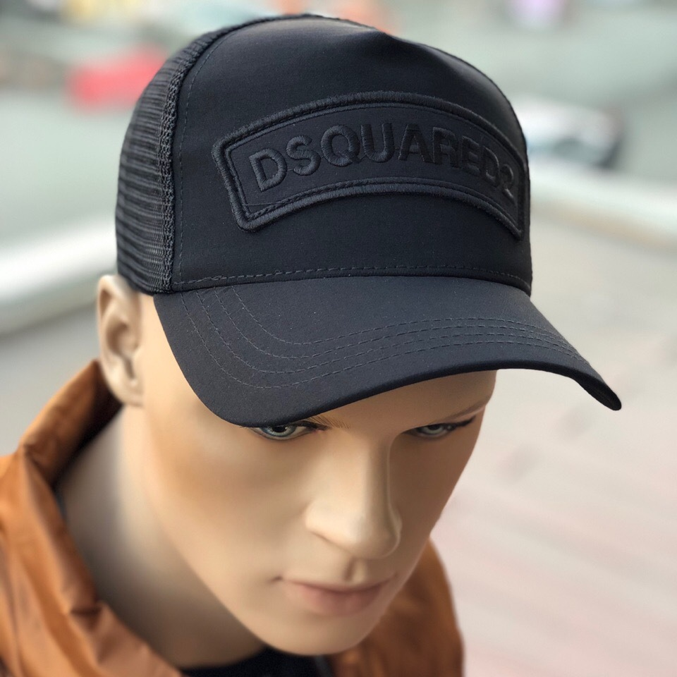 Кепка DSQUARED 178041bl