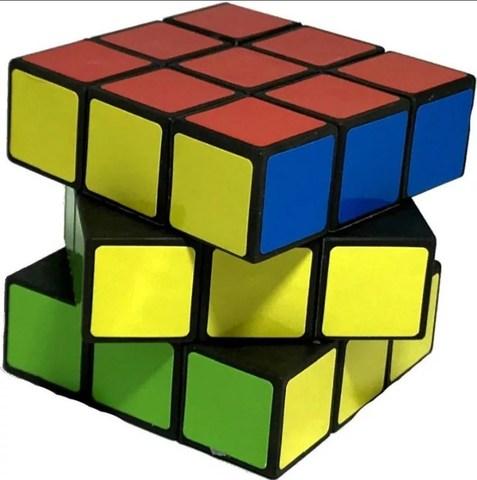 070-4006 Кубик Рубика 3x3см.