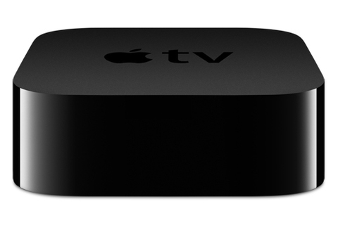 Apple TV 4 64Gb купить в Перми