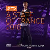 Armin van Buuren / A State Of Trance 2018 (RU)(2CD)