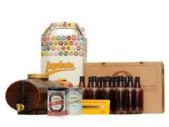 Домашняя мини-пивоварня Inpinto Premium, фото 5