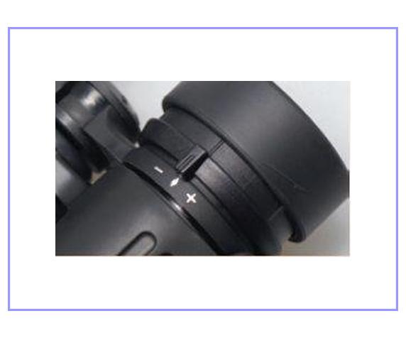 Бинокль Kenko Artos 10x50 W - фото 2 - выдвижные окуляры
