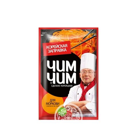 Корейская заправка для моркови ЧИМ ЧИМ 60г