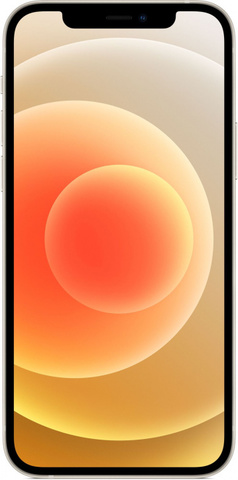 Apple iPhone 12 128GB (Белый)