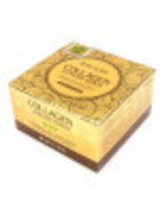 3W CLINIC Гидрогелевые патчи для глаз Collagen&Luxury Gold 60 шт.