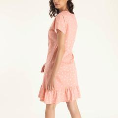 Женская ночная сорочка E21K-72X101
