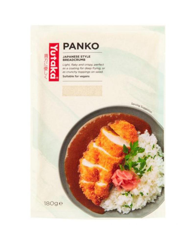 Панировочная смесь Yutaka Панко 180 гр.