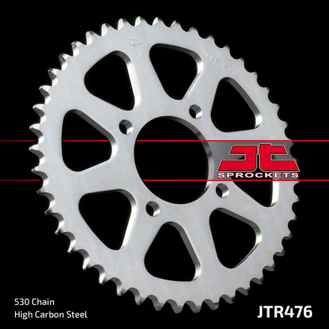 Звезда JTR476.35