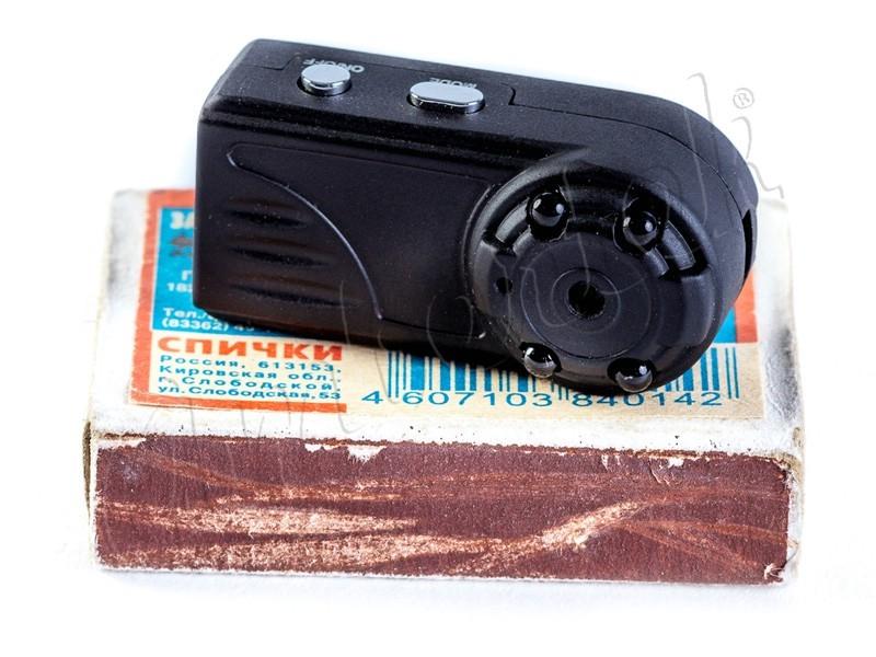 Ambertek QQ6 мини видеокамера